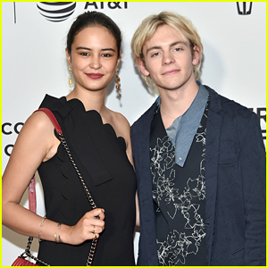 Ross Lynch Brings Courtney Eaton To 'My Friend Dahmer' Tribeca Premiere