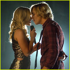 Ross Lynch Loved Working With Olivia Holt on 'Status Update'