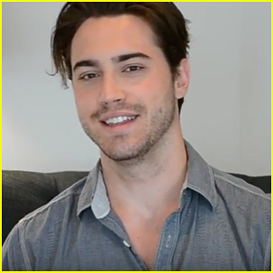 Ryan McCartan Announces New Movie Project & The Story Behind It Is Really Cool