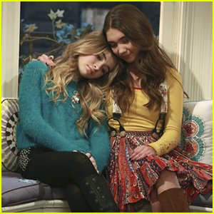Sabrina Carpenter Still Has Hope For A 'Girl Meets World' Revival
