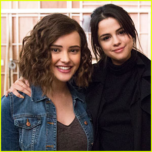 Selena Gomez Was Going To Play Hannah In 13 Reasons Why To