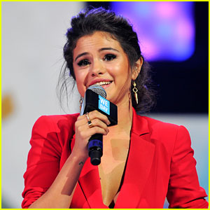 Selena Gomez to Host WE Day 2017 -- See Who's Performing!