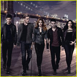 Freeform Renews 'Shadowhunters' For Season Three!
