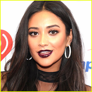 Shay Mitchell Celebrates Her B-day Early With These Insta-Worthy Donuts