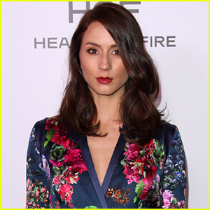 Troian Bellisario Speaks Out For Syria on Social Media