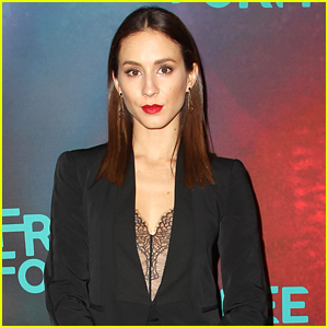 Troian Bellisario Stood Up For Spencer To Be Single & Happy on 'PLL's Final Episodes