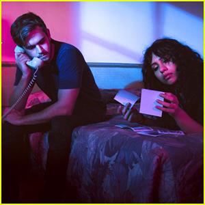 Zedd & Alessia Cara Debut Intense 'Stay' Music Video - Watch Here!
