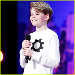 'America's Got Talent' Dancer Merrick Hanna Wows Judges with Emotional Audition! (Video)