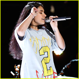 Alessia Cara Performs 'Stay' & 'Scars to Your Beautiful' on 'The Voice' - Watch!
