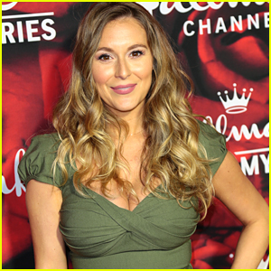 Alexa PenaVega Joins 'The Loud House' as Carlota Casagrande!