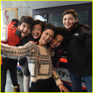 There's An 'Andi Mack' Marathon Happening Today!