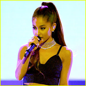 Ariana Grande's Rep Says She's 'Okay' After Explosions at U.K. Concert