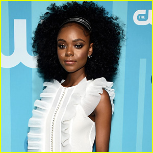 Riverdale's Ashleigh Murray Teases A Surprising Romance For Josie McCoy in Season 2