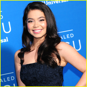 Auli'i Cravalho Celebrates Memorial Day in Hawaii Just Like You Do