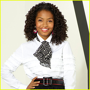Yara Shahidi's 'Black-ish' Spinoff is Heading to Freeform - Report