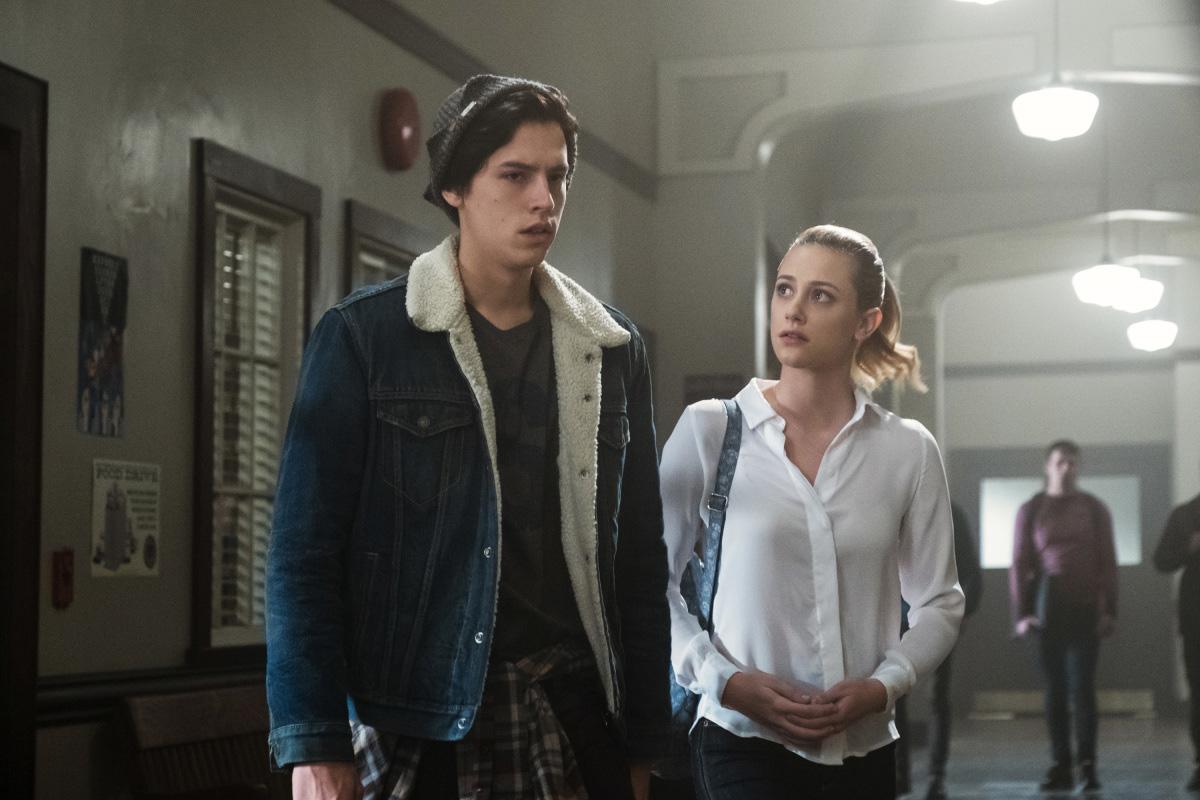 Bughead Future Love  Riverdales Season Finale Whats  Couple Cole
