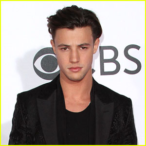 Cameron Dallas Shuts Down Paris Store Opening
