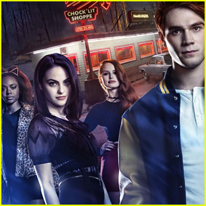 'Riverdale' Wedding Scene - Who's Getting Married?! (Spoilers)