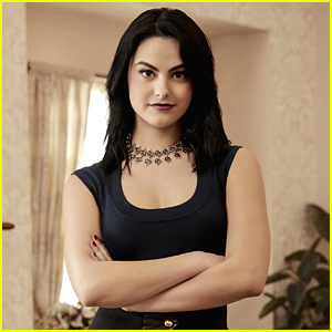 Camila Mendes Gives Fans A Steamy Look at 'Riverdale's Season Finale