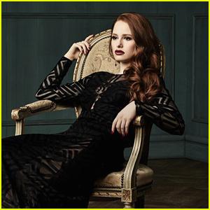 'Riverdale's Showrunner Teases Cheryl Blossom Shocker In Season Finale