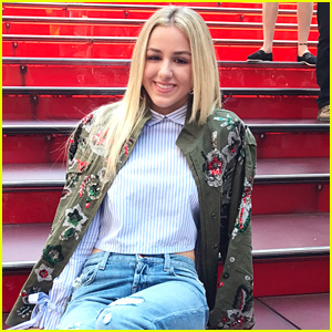 Chloe Lukasiak Takes Over JJJ's Instagram Stories Today!