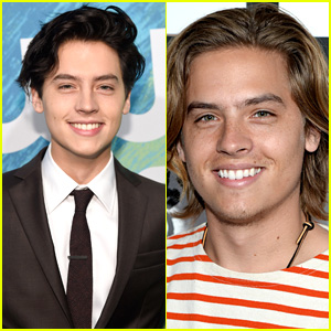 Cole Sprouse Will Only Work Together With Brother Dylan If It's This Type of Project
