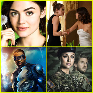 The CW Drops First Look Trailers For New 2017 Shows - Watch Here!