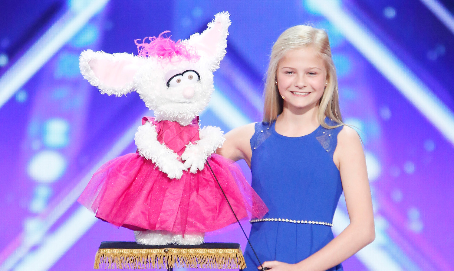 America's Got Talent season 12 winner revealed | EW.com