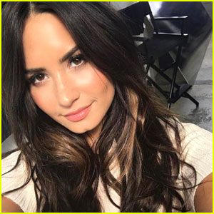 Demi Lovato is Partnering With Fabletics to Empower Girls