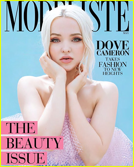 Dove Cameron Says There Will Be Music From Her This Year