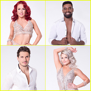 'DWTS' Pros Light Up Finale - Watch the Opening Number Performances Here!