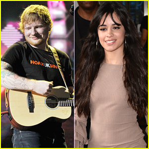 Ed Sheeran Says Camila Cabello Changed Almost All The Lyrics on Their Collaboration