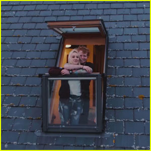 Ed Sheeran's 'Galway Girl' Music Video is Here!