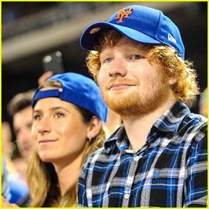 Calm Down Everyone: Ed Sheeran is Not Engaged