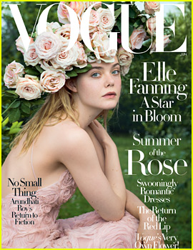Elle Fanning Discusses the Decision to Skip College & Keep Acting