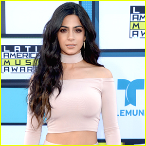 Shadowhunters' Emeraude Toubia Would Love To Play Princess Jasmine in 'Aladdin'