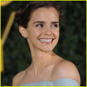 Why is Emma Watson So Amazing - She Facetimed a Fan!