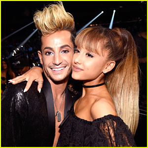 Frankie Grande Sends His Love to Those Lost in Manchester Concert Bombing