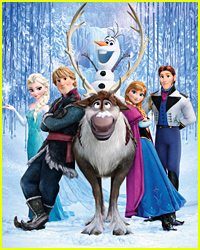Kristen Bell Helps A Teen Pull Off An Epic 'Frozen' Promposal!
