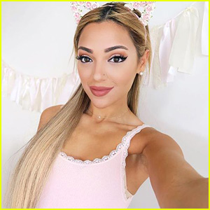 Gabi DeMartino Dishes On Her 'Blood Queens' Web Series In New Vlog