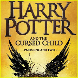 'Harry Potter & the Cursed Child' Will Hit Broadway in 2018!