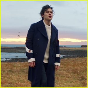 Harry Styles Premieres Cinematic 'Sign of the Times' Music Video - Watch Here!