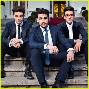 Il Volo Will Start Work on New Pop Album This Summer!
