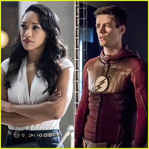 'The Flash' Spoilers: What Happened in The Season Three Finale?