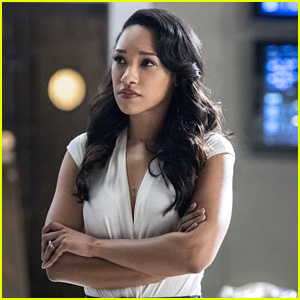 'The Flash' Spoilers: Could This Theory About Iris' [SPOILER] Be True?