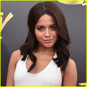 Isabela Moner Doesn't Know If Her Crush Likes Her Back