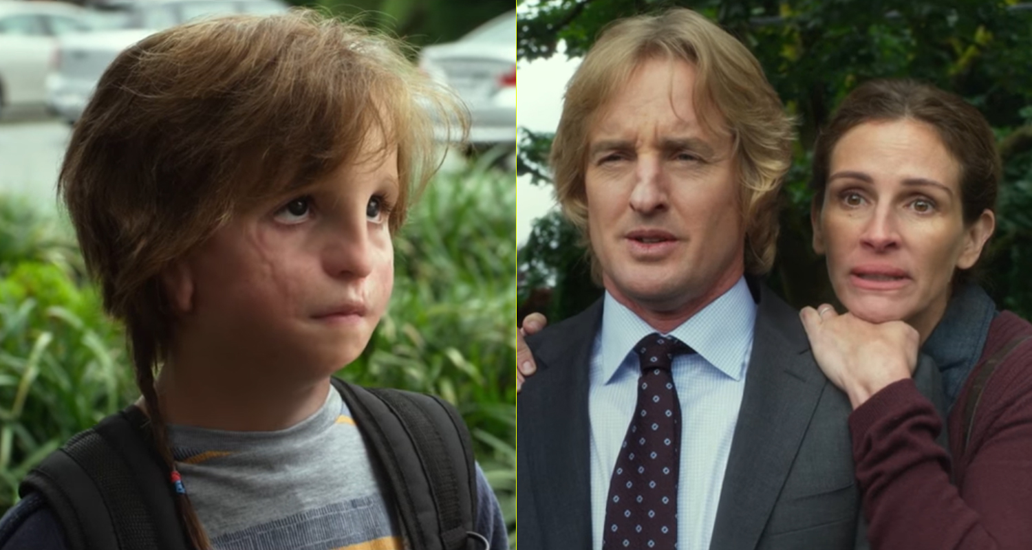 Jacob Tremblay S Film Wonder Gets Touching First Trailer