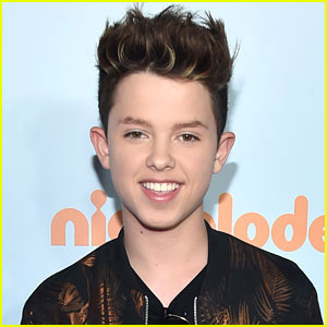 Jacob Sartorius Reveals Sky-High Hopes for His Career in New Tweet