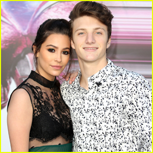 Jake Short & Girlfriend Alexxis Lemire Celebrate Their Birthdays & Anniversary Together