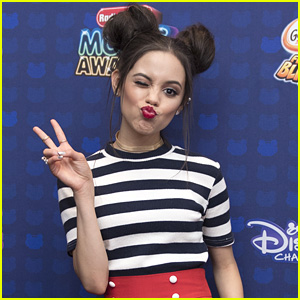 Jenna Ortega Is About To Be Your New Style Crush - See All Her RDMAs Looks Here!